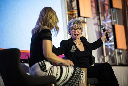 Mujeres líderes revelan cómo puedes alcanzar tu mayor potencial