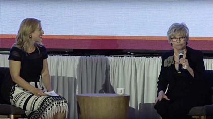 A Conversation with Rita Moreno
